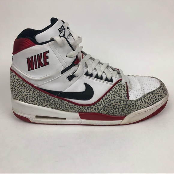 Vintage 06 Nike Air Assault Men's High Sneakers